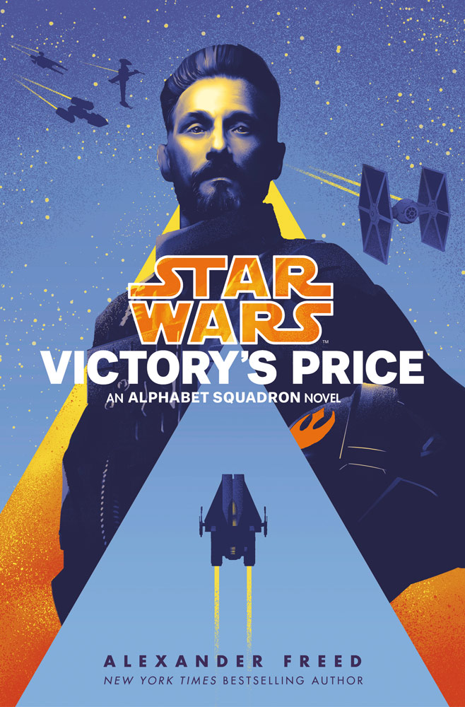 Victory Price cover
